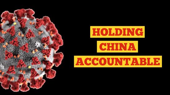 Holding CCP Accountable