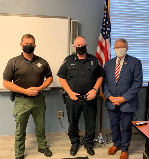 Bulloch County law enforcement