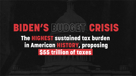 Biden Budget Crisis